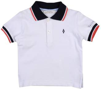 Ballantyne Polo shirts - Item 37676033