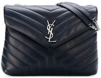 Saint Laurent Lou Lou chain strap bag