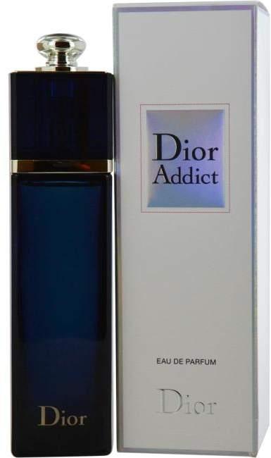 Christian Dior Dior Addict by Christian Dior Eau De Parfum Spray 3.4 oz.