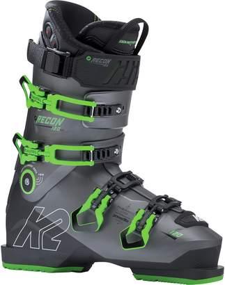 K2 Recon 120 MV Heat Ski Boot - Men's