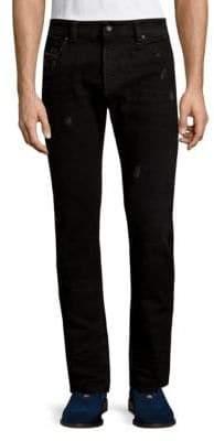Diesel Distressed Jeans