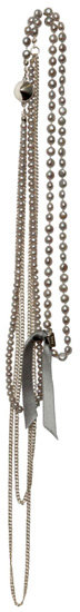 Wendy Nichol Pearl and Mixed Chain Necklace
