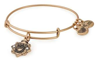Alex and Ani (アレックス アンド アニ) - Alex and Ani Because I Love You Friend Bracelet