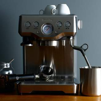 Breville The Infuser Pump Espresso
