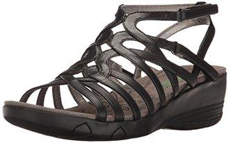 BareTraps Women's Hartie Wedge Sandal $26.67 thestylecure.com