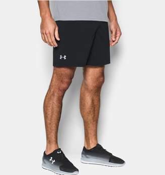 "Under Armour Men's UA Speedpocket 7"" Shorts"