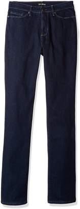 Lee Women's Tall Tall Slimming Fit Rebound Slim Straight Jean