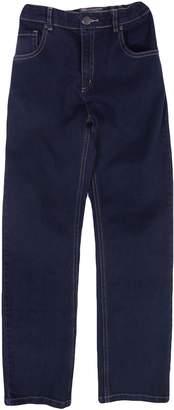 Stella McCartney Denim pants - Item 42443661PQ