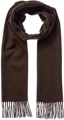 Qi Solid Cashmere Scarf