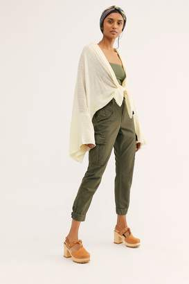 Etienne Marcel Relaxed Fit Cargo Pants