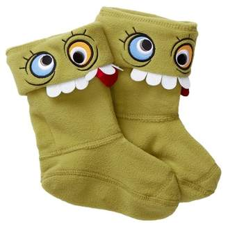 Hunter Kids' Alien Boot Sock (Toddler, Little Kid, & Big Kid)