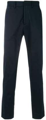 Mauro Grifoni straight-fit trousers