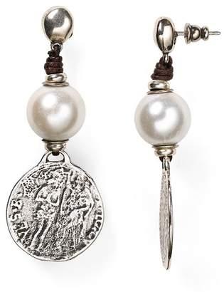 Uno de 50 Alexandria Earrings