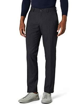 Esprit Men's Premium 037EO2B016 Suit Trousers,(Manufacturer Size: 52)