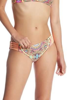 Body Glove Iggy Ruby Strappy Bikini Bottoms