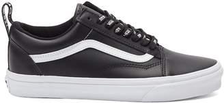 Vans 'Old Skool' leather sneakers
