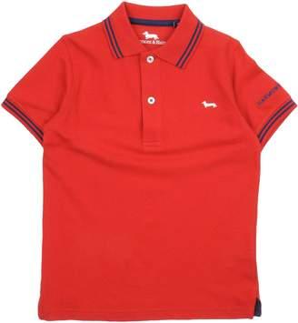 Harmont & Blaine Polo shirts - Item 37993355RT