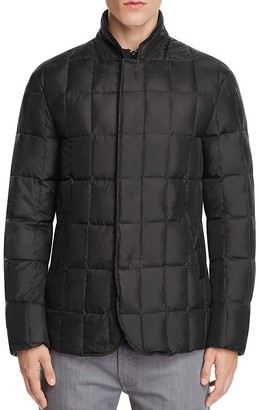 Armani Collezioni Quilted Jacket $775 thestylecure.com