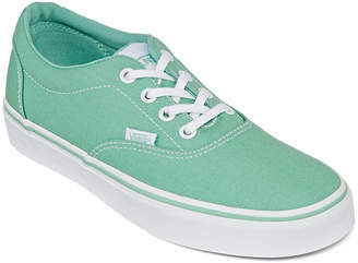 Vans Doheny Womens Skate Shoes Lace-up