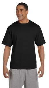 Champion T2102 Cotton Heritage Jersey T-Shirt