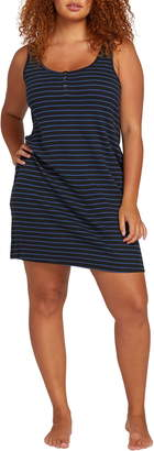 Volcom Lil Stripe Minidress