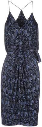 T-Bags LosAngeles TBAGSLOSANGELES Knee-length dresses - Item 34679519HM