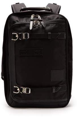 MASTERPIECE Master Piece Potential Version 2 Backpack - Mens - Black