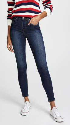 Blank The Great Jones High Rise Skinny Jeans