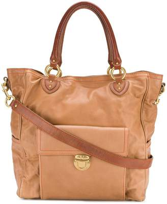 Marc Jacobs bucket holdall