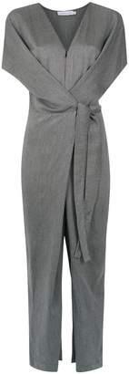 M·A·C Mara Mac belted jumpsuit