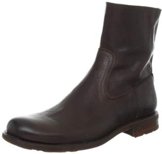 Frye Men's Bennett Inside Boot Dark Brown