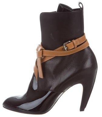 Louis Vuitton Eternal Ankle Boots