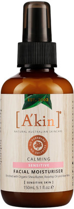 Akin A'kin Calming (Sensitive) Facial Moisturiser 150ml