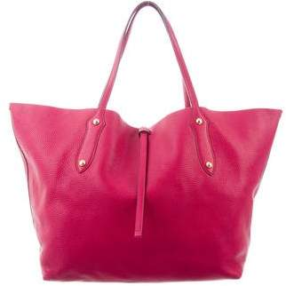 Annabel Ingall Grained Leather Tote