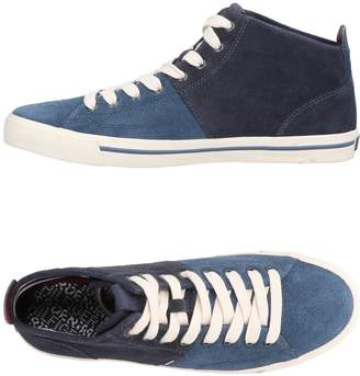 Tommy Hilfiger High-tops & sneakers - Item 11488512