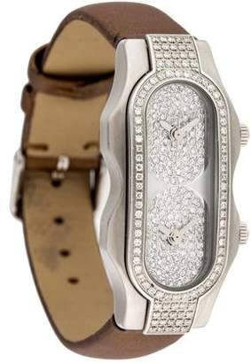 Philip Stein Teslar Mini Signature Watch