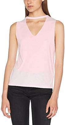 New Look Choker Tank, Women's T-Shirt,12