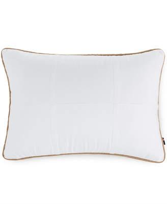 "Tommy Hilfiger Closeout! Longview Patchwork 14"" x 20"" Decorative Pillow Bedding"
