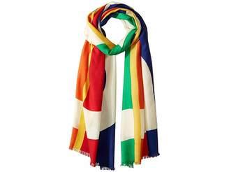 Polo Ralph Lauren Polo Rainbow Scarf