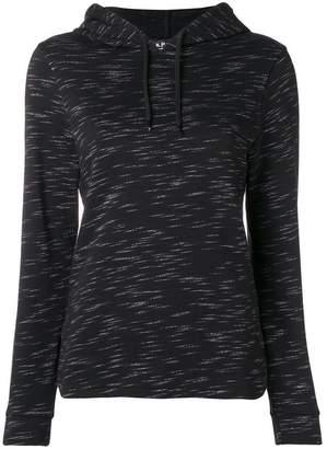 A.P.C. mesh hoodie