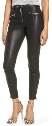 35500a3f47 Blank NYC BLANKNYC Faux Leather Skinny Pants