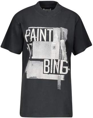 Anine Bing Georgie t-shirt