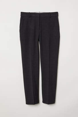 H&M Stovepipe Pants - Gray