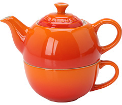 Le Creuset Tea for One