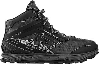 Altra Lone Peak 4.0 Mid Rain Snow Mud Trail Running Shoe - Men's