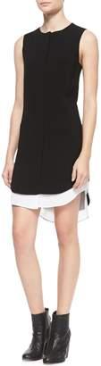 Rag & Bone Longtail Shirt Dress