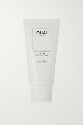 Ouai Haircare - Finishing Crème, 100ml - Colorless $24 thestylecure.com