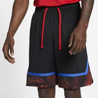 Nike Dri-FIT Icon Edition Men's Basketball Shorts