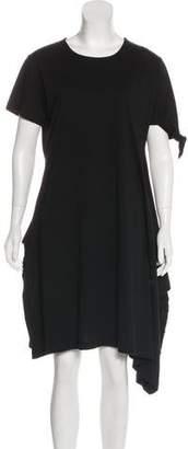 J.W.Anderson Knit Short Sleeve Dress