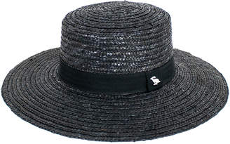 Peter Grimm Lupe Large Brim Straw Hat